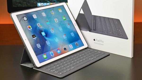 """Muốn thật sự """"pro"""" thì Apple cần bổ sung ngay các tính năng của iPad Pro này"""