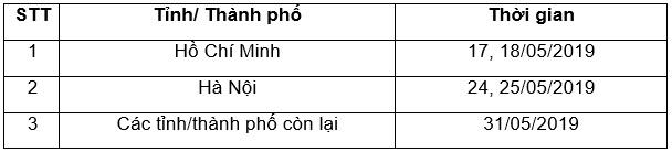 Viettel Đà Nẵng tưng bừng khai trương điểm gửi hàng Viettel post - Mang hàng đến - Rinh hàng về