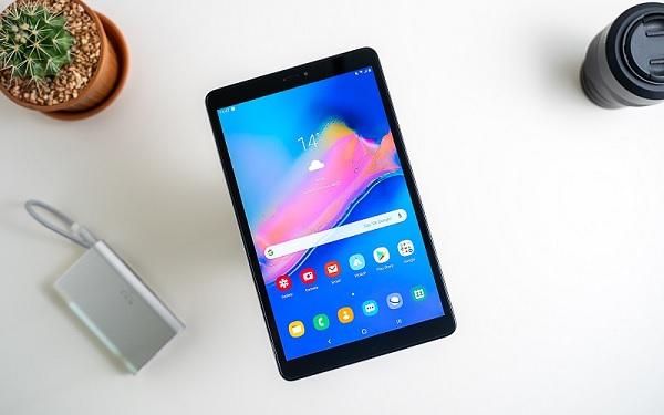 [HOT] Thu cũ đổi mới lên đời Samsung Galaxy Tab 8.0 2019 tại Viettel Đà Nẵng giảm ngay 900.000đ