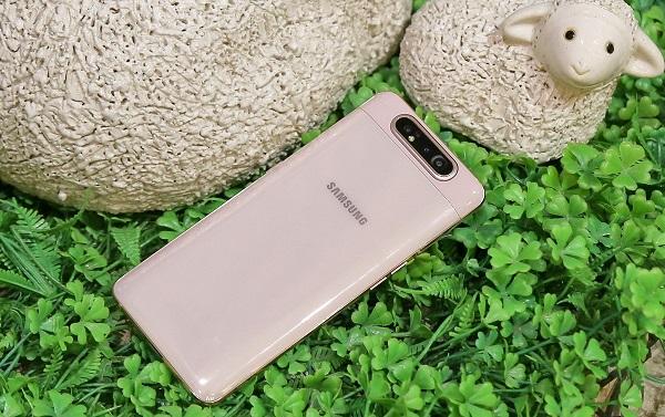 Muốn nâng cao trải nghiệm trên Samsung Galaxy A80 đừng bỏ qua những thủ thuật này