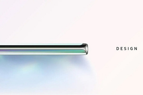 Galaxy Note 10 đánh đổi sự kiêu ngạo để lấy sự bền chắc với khung nhôm