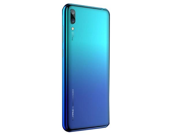 Huawei Y7 Pro 2019 sắp sửa lên kệ tại Thị trường việt nam