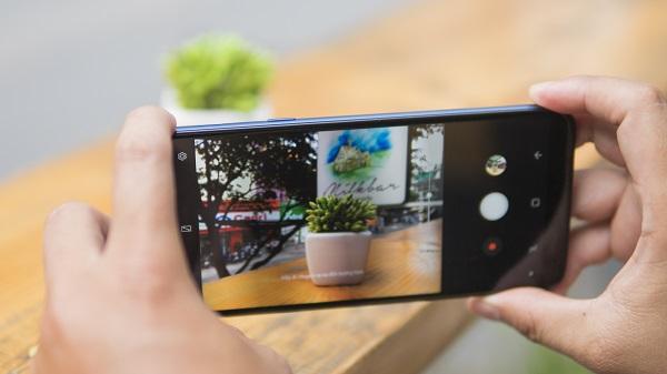 Những ấn tượng về chiếc Galaxy A6+: Camera chính là vũ khí lợi hại nhất