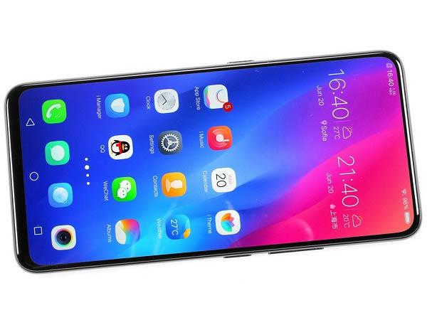 Đánh giá thiết kế Vivo NEX S: màn hình tràn viền ấn tượng, camera selfie bật lên cực nhanh