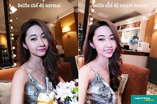 Với Galaxy A8 Star, selfie không góc chết, like facebook đếm không hết!