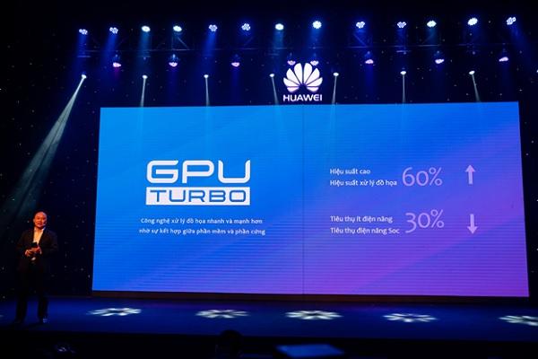 Sở hữu chip Kirin 710 mới, tích hợp GPU Turbo, điểm hiệu năng Huawei Nova 3i đạt được cao đến đâu?