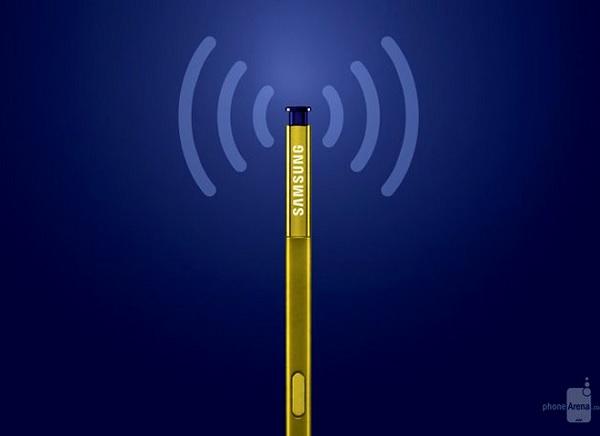 S Pen - vũ khí bí mật trên Galaxy Note