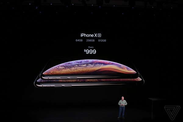 iPhone - sim