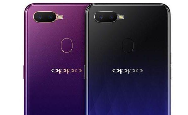 Thông tin về Oppo A7 lộ diện bắt đầu từ cấu hình phần cứng 1