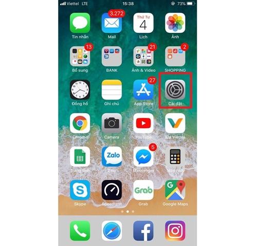 Cách chặn ứng dụng truy cập vào Micro và bật chúng trên iOS