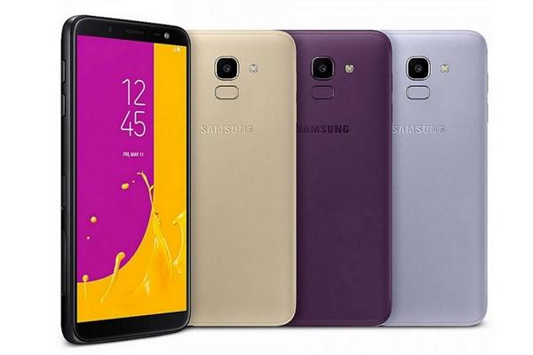 Nên mua Galaxy J6 không?