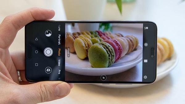 """Đánh giá camera Huawei P20 Pro: Có thể """"vượt mặt"""" cả iPhone X"""