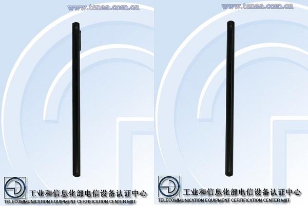 Phím tăng giảm âm lượng và phím Bixb bên cạnh trái của sản phẩm