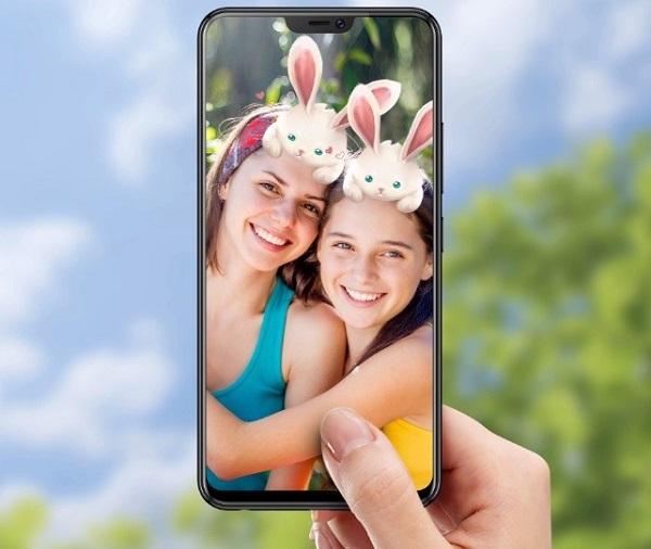 Đánh giá camera Vivo v9 – Điểm 10 cho chất lượng?