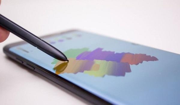 Bút S-pen nâng cấp