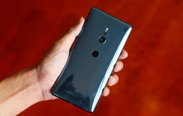 Trải nghiệm Sony Xperia XZ2 – flagship đắt đỏ nhưng đáng tiền