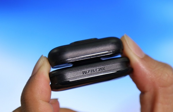 Đánh giá Xiaomi Mi Band 3: thiết kế đẹp, màn hình sắc nét, dụng lượng pin lớn