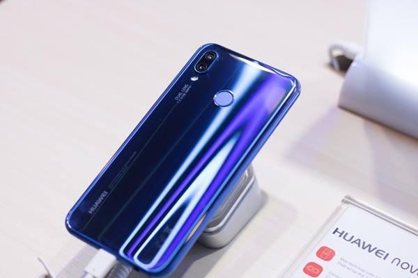 Cấu hình Huawei Nova 3i có đủ dùng?