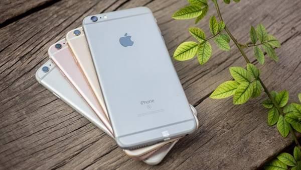 Duy nhất: Thứ 6 đen tối - iPhone 6s Plus 32GB giá chỉ 9.690.000đ
