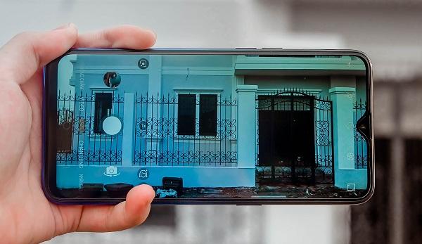 Đánh giá camera OPPO F9: cực sắc nét, màu sắc tự nhiên, xóa phông tốt