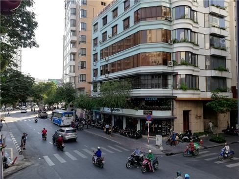 Phân tích và trải nghiệm camera Huawei Nova 3e: hoàn hảo trong tầm giá