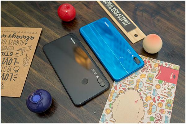 3 điểm mới trên Huawei Nova 3e khiến bạn nên nâng cấp luôn và ngay