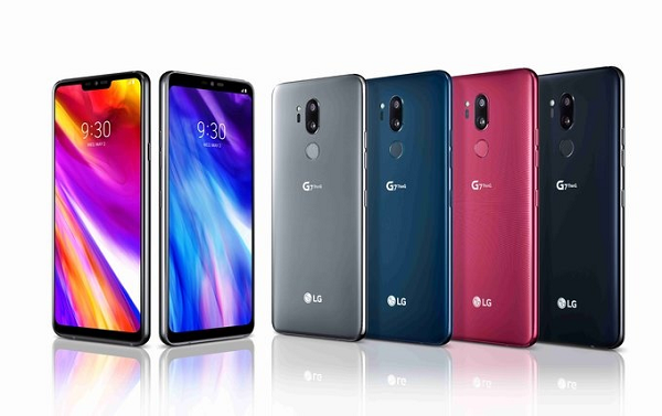 Đánh giá LG G7 ThinQ: thiết kế tai thỏ thông minh, cấu hình khủng, camera ấn tượng