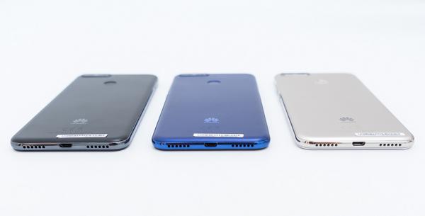 Đánh giá Huawei Y6 Prime 2018: vẻ ngoài cao cấp, cấu hình ổn, cảm biến khuôn mặt