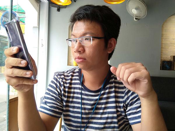 Trên tay Nokia X6 tại Việt Nam: thiết kế sang trọng, màn hình tốt, camera xóa phông ổn