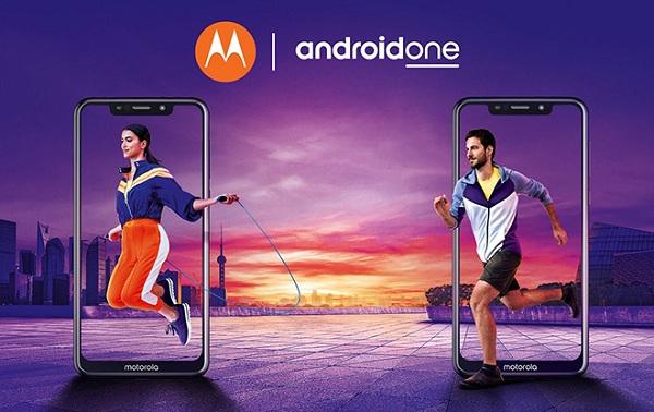 Bộ đôi smartphone One và One Power