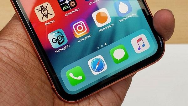 Cấu hình iPhone Xr thực sự nổi bật