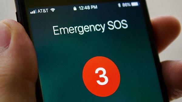 Tìm hiểu cách bật Emergency SOS trên iPhone X – tính năng hữu dụng trong các trường hợp khẩn cấp