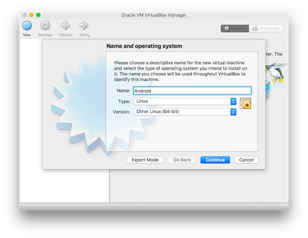 Hướng dẫn cách cài ứng dụng Android lên Mac OS rất đơn giản
