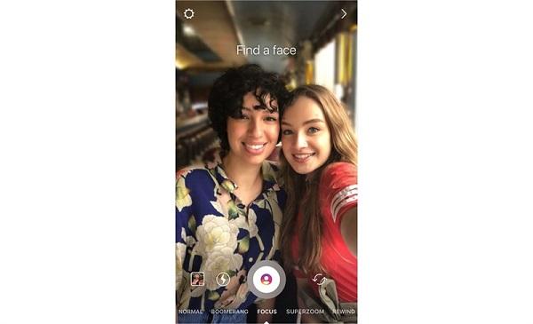 Cách chụp ảnh xóa phông bằng ứng dụng Instagram cự kỳ thú vị
