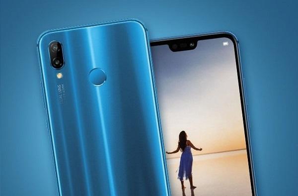 Huawei Nova 3e có chống nước không?