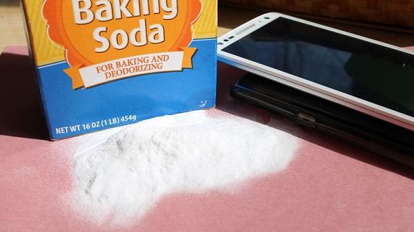 Những mẹo hữu ích giúp làm mờ vết xước trên màn hình điện thoại