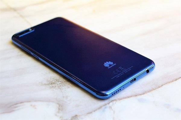 Huawei Y7 Pro 2018 có gì đặc biệt?