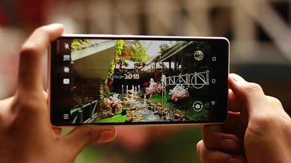 Đánh giá Nokia 7 Plus: Mẫu điện thoại tuyệt vời của HMD