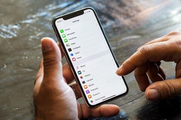 Hướng dẫn chi tiết cách tắt tính năng làm chậm iPhone trên iOS 11.3