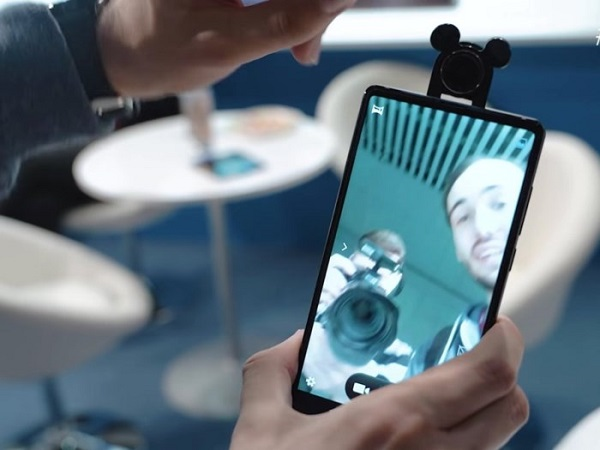 Tổng hợp những mẫu điện thoại Android tràn viền siêu ấn tượng