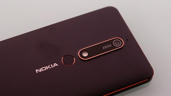 Đánh giá chi tiết Nokia 6.1: smartphone tầm trung mang đậm chất Nokia