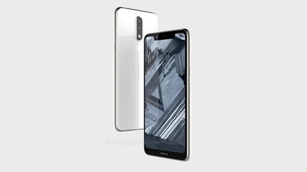 HMD Global đang phát triển smartphone Nokia 5.1 Plus và sẽ cho ra mắt trong thời gian tới