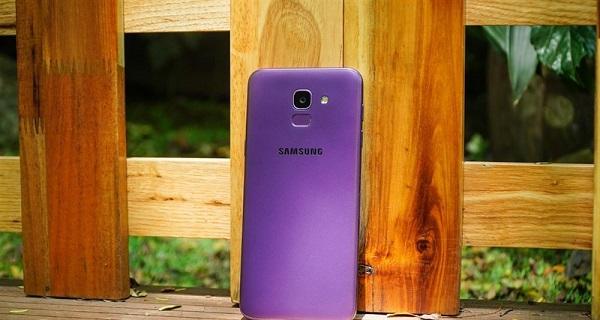 Đánh giá chi tiết Galaxy J6, có gì hấp dẫn trong tầm giá 5 triệu?