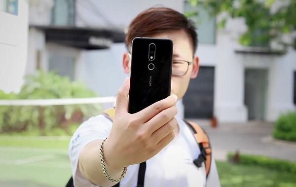 Đánh giá camera Nokia X6: chiếc smartphone đang gây sốt đến từ HMD