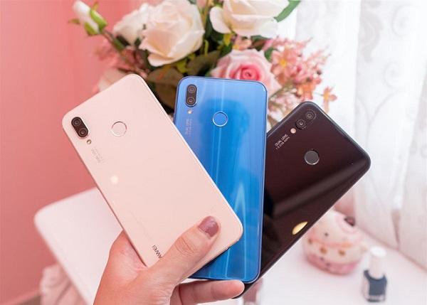 Giới thiệu những thủ thuật dùng Huawei Nova