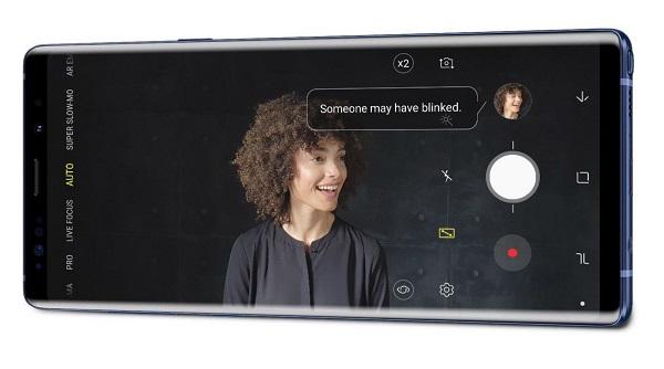 Hệ thống camera kép này có hỗ trợ bởi A