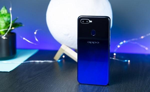 Đánh giá OPPO F9 bản 6GB, bản nâng cấp ấn tượng của OPPO F9