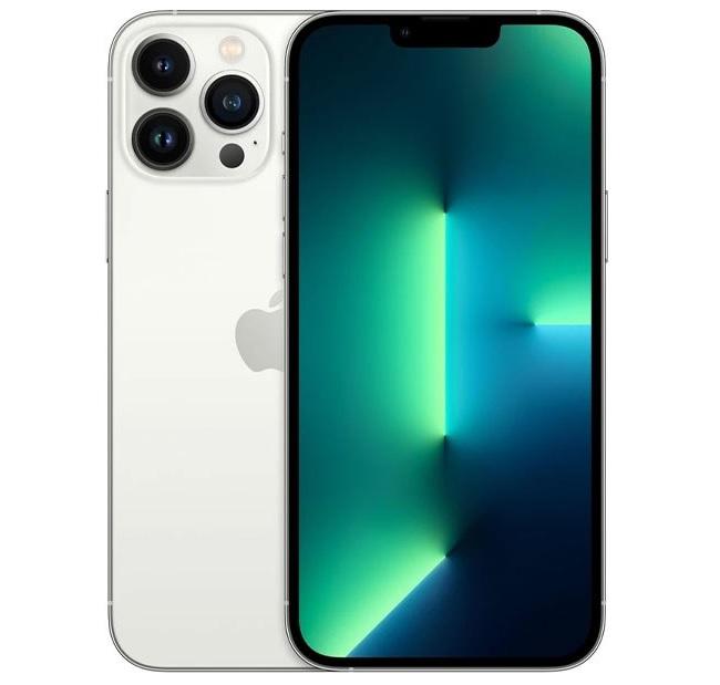 iPhone 13 Pro Max được bảo vệ bởi kính cường lực Ceramic Shield cao cấp, cứng nhất trong các loại kính cường lực