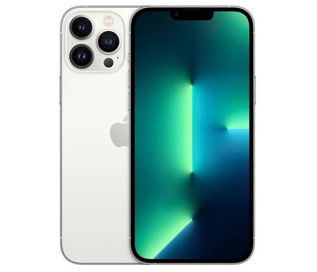 iPhone 13 Pro màu Bạc