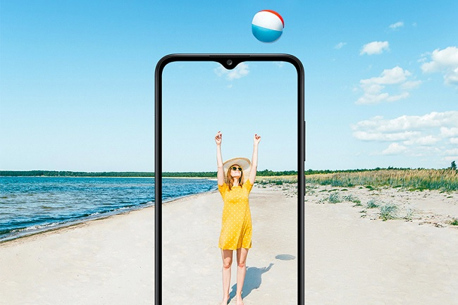 Màn hình Samsung Galaxy A02s